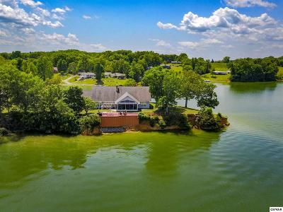Jefferson County Single Family Home For Sale: 1770 Breezie Point Lane
