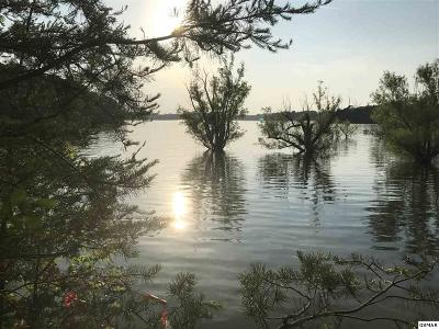 Sevier County Residential Lots & Land For Sale: Lot 30 Waterfront Way