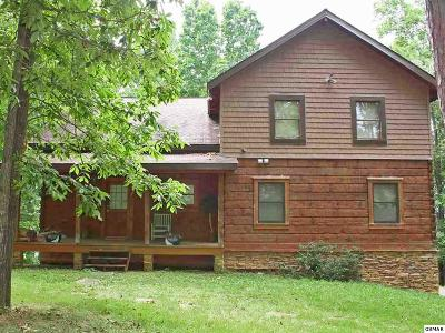 Rutledge Single Family Home For Sale: 626 Baye Road