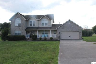 Sevierville Single Family Home For Sale: 1369 River Run Circle