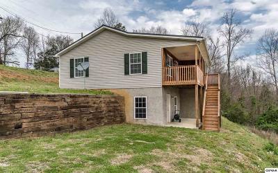 Dandridge Single Family Home For Sale: 2719 Von Hill Road