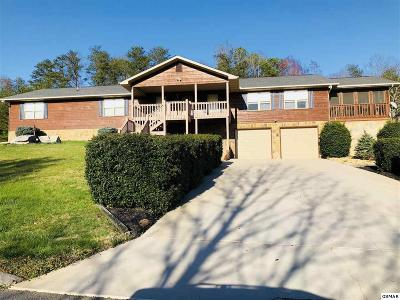 Sevierville Single Family Home For Sale: 3639 Boxwood Lane