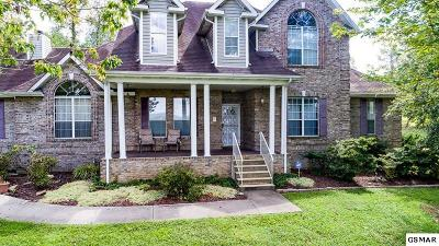 Jefferson County Single Family Home For Sale: 456 Casey Ln