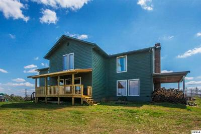Knoxville Single Family Home For Sale: 1420 Bales Road