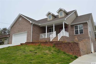 Seymour Single Family Home For Sale: 402 Humphrey Drive