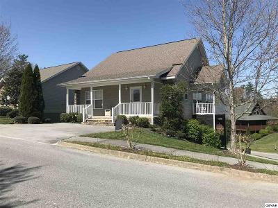 Pigeon Forge Single Family Home For Sale: 2516 Brookwood Dr