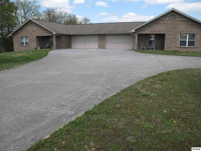 Sevierville Single Family Home For Sale: 2916 Boyds Creek Hwy