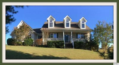Jefferson County Single Family Home For Sale: 3549 Mountain View Ln.