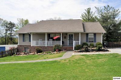 Seymour Single Family Home For Sale: 165 Maple Ridge Lane