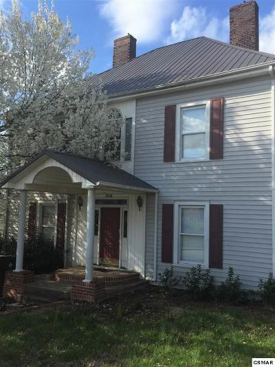 Jefferson City Single Family Home For Sale: 814 W Deborah St