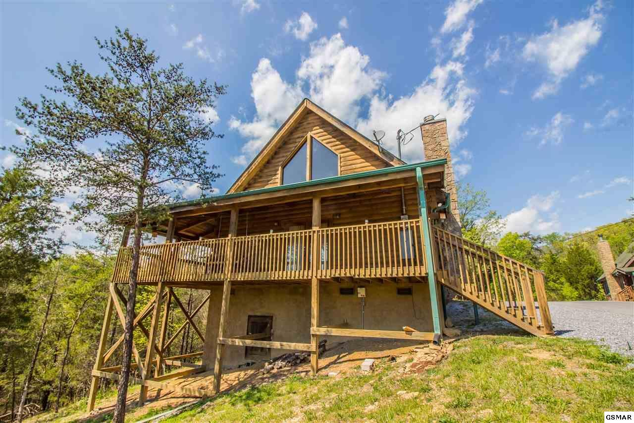 2 bed / 2 baths Home in Sevierville for $174,900