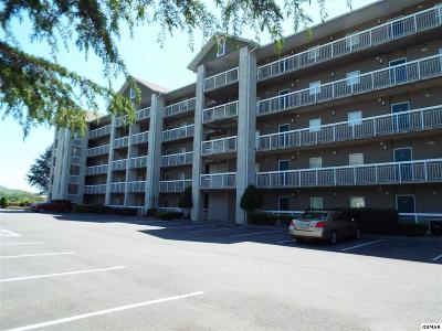 Pigeon Forge Condo/Townhouse For Sale: 205 Ogle Drive