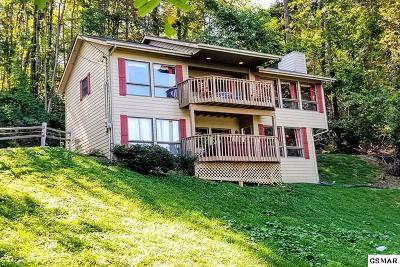 Gatlinburg TN Single Family Home For Sale: $315,000