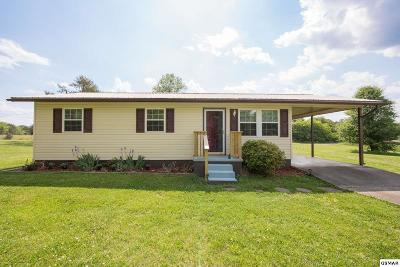 Seymour Single Family Home For Sale: 138 Mary Lee Dr