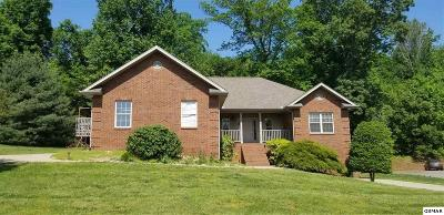 Seymour Single Family Home For Sale: 334 Meadowlake Circle