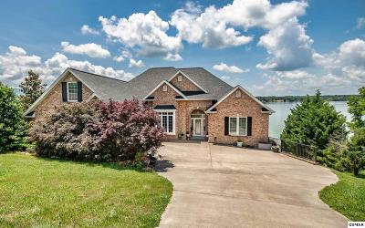 Jefferson County Single Family Home For Sale: 391 Back Nine Drive