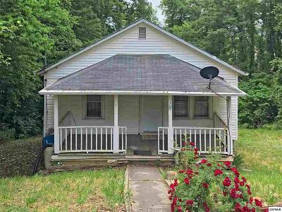 Hamblen County Single Family Home For Sale: 243 Sequoyah Drive