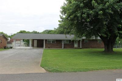 Seymour Single Family Home For Sale: 411 Iroquois Ln