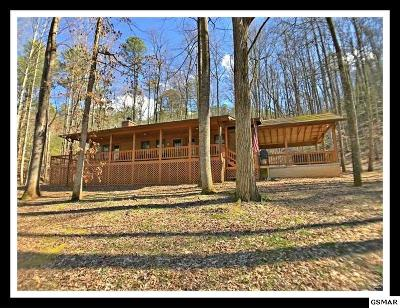 Sevierville Single Family Home For Sale: 3623 Ginseng Way