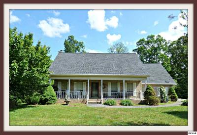 Jefferson County Single Family Home For Sale: 484 Casey Ln.