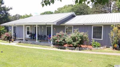 Newport Single Family Home For Sale: 1625 Shale Rd