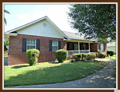 Jefferson County Single Family Home For Sale: 1136 Arthur Rd.