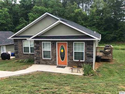 Sevierville Single Family Home For Sale: 1730 Watauga