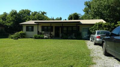 Newport Single Family Home For Sale: 235 Old Cave Church Road