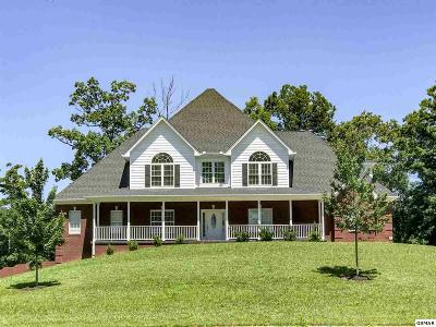 Jefferson City Single Family Home For Sale: 2045 Lindsey Ln