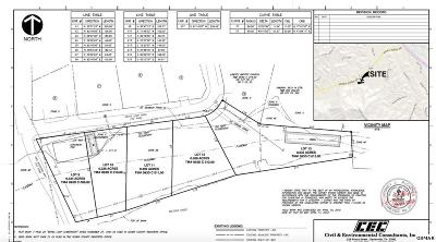 Pigeon Forge Residential Lots & Land For Sale: Lot Lot Lot Lot 9-12 Mays Loop Rd