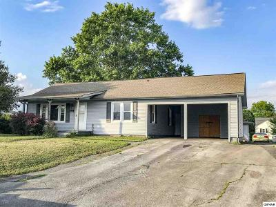 Newport Multi Family Home For Sale: 408 9th Street