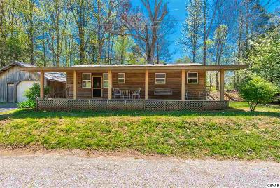 Single Family Home For Sale: 7732 Cedar Creek Rd