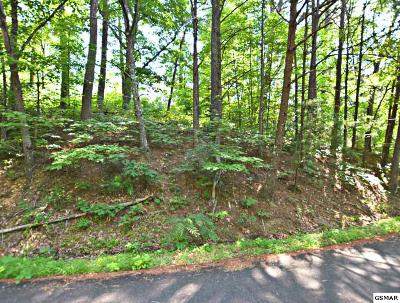 Gatlinburg TN Residential Lots & Land For Sale: $24,000