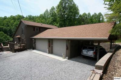 Sevierville Single Family Home For Sale: 1916 Spring Hill Dr