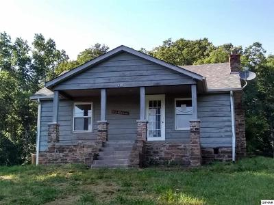 Seymour Single Family Home For Sale: 610 N Cunningham Road