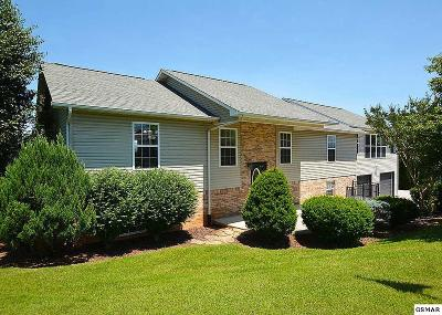 Sevierville Single Family Home For Sale: 1639 Jasmine Trail