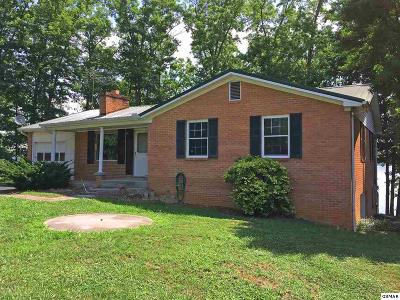 Dandridge TN Single Family Home For Sale: $699,500