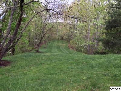Sevier County Residential Lots & Land For Sale: Harris Mountain Way