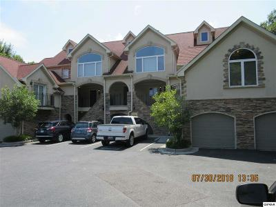 Sevierville TN Condo/Townhouse For Sale: $179,900