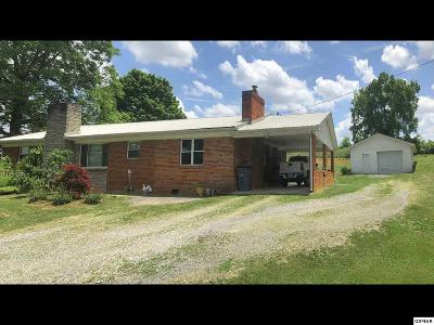 Hamblen County Single Family Home For Sale: 8186 Saint Clair Road