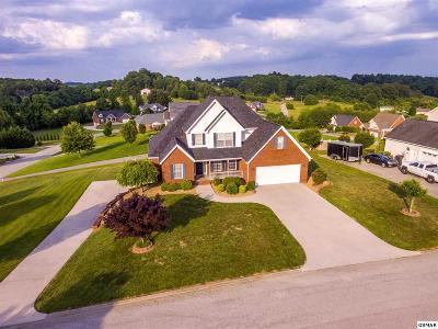 Hamblen County Single Family Home For Sale: 4727 Leeann Drive