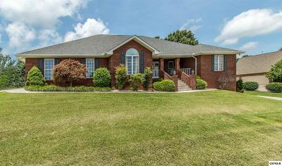 Jefferson County Single Family Home For Sale: 393 Independence Dr