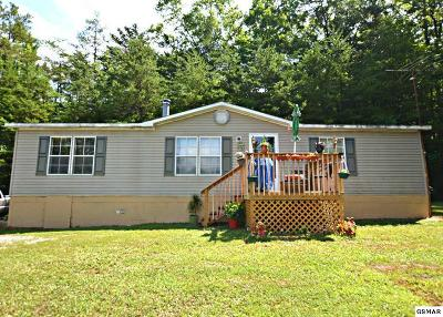 Sevierville TN Single Family Home For Sale: $135,000
