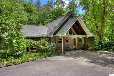 Single Family Home For Sale: 2198 Oakwood Road