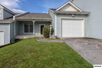 Sevierville Condo/Townhouse For Sale: 174 Victorias Lndg