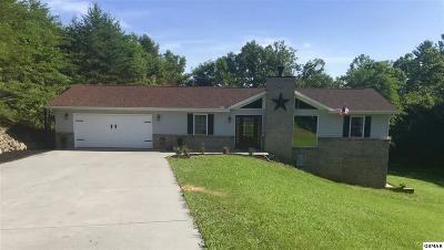Kodak Single Family Home For Sale: 760 Emerald Ave