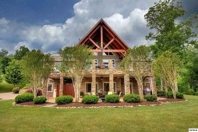 Rutledge Single Family Home For Sale: 796 Deer Ridge Dr