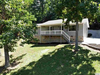 Hamblen County Single Family Home For Sale: 7637 W. Pierce