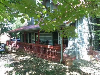 Sevier County Single Family Home For Sale: 1650 Joshua Way