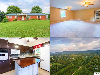 Maryville Single Family Home For Sale: 3302 Pineview Road